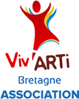 Viv'Arti Bretagne Association